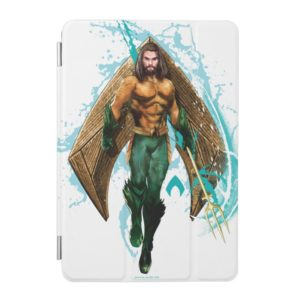 Aquaman | Prince Orin With Aquaman Logo iPad Mini Cover