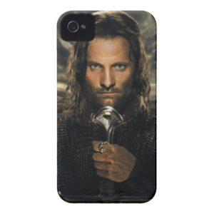 Aragorn Sword Down Case-Mate iPhone Case