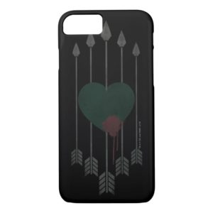 Arrow | Arrows Shot Through Heart Case-Mate iPhone Case
