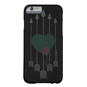 Arrow | Arrows Shot Through Heart Case-Mate iPhone Case