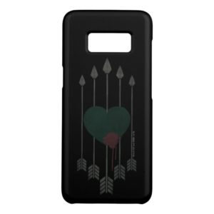 Arrow | Arrows Shot Through Heart Case-Mate Samsung Galaxy S8 Case