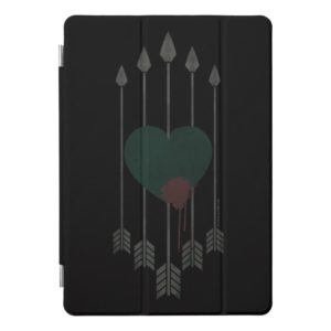 Arrow | Arrows Shot Through Heart iPad Pro Cover