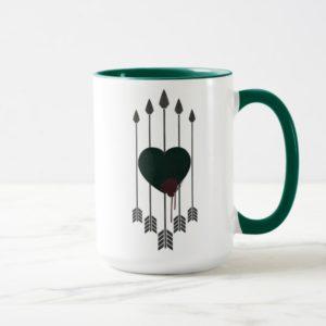 Arrow | Arrows Shot Through Heart Mug