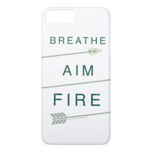 Arrow | Breathe Aim Fire Case-Mate iPhone Case