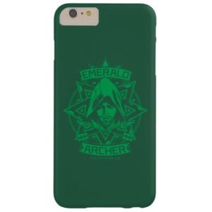 Arrow | Emerald Archer Graphic Case-Mate iPhone Case