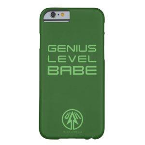 Arrow | Genius Level Babe Case-Mate iPhone Case