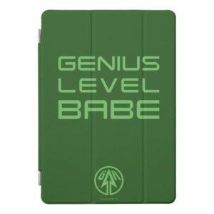 Arrow   Genius Level Babe iPad Pro Cover