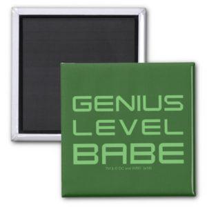 Arrow   Genius Level Babe Magnet