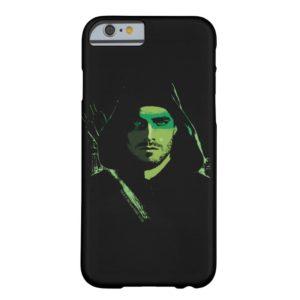 Arrow | Green Arrow Green Stylized Cutout Case-Mate iPhone Case