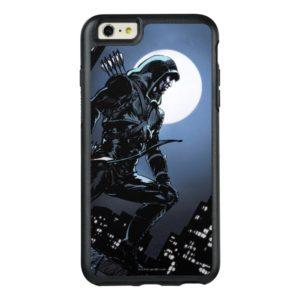 Arrow | Green Arrow In Moonlight OtterBox iPhone Case