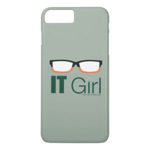 Arrow | IT Girl Glasses Graphic Case-Mate iPhone Case