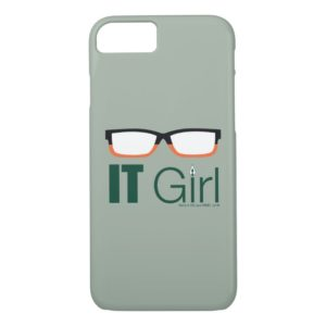 Arrow   IT Girl Glasses Graphic Case-Mate iPhone Case