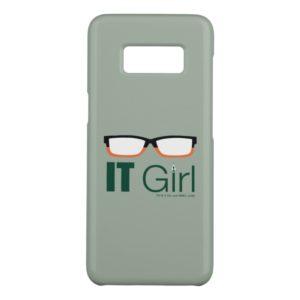 Arrow | IT Girl Glasses Graphic Case-Mate Samsung Galaxy S8 Case