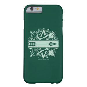 Arrow | Starling City Arrow Badge Case-Mate iPhone Case