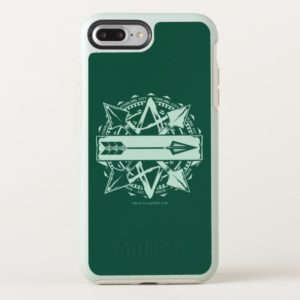 Arrow | Starling City Arrow Badge OtterBox iPhone Case