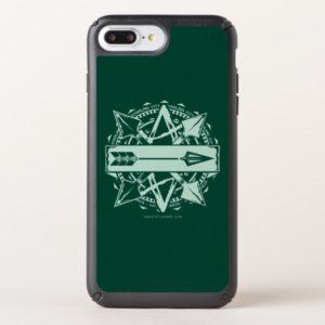 Arrow | Starling City Arrow Badge Speck iPhone Case