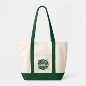 Arrow | Starling City Arrow Badge Tote Bag