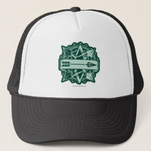 Arrow | Starling City Arrow Badge Trucker Hat
