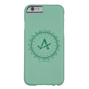 Arrow | Starling City Arrow Logo Case-Mate iPhone Case