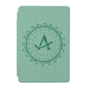 Arrow | Starling City Arrow Logo iPad Mini Cover