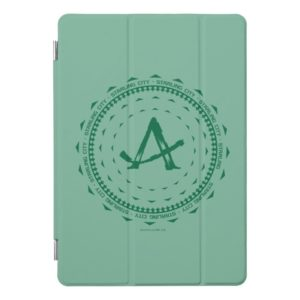 Arrow | Starling City Arrow Logo iPad Pro Cover