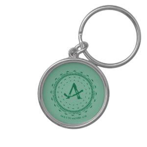 Arrow | Starling City Arrow Logo Keychain