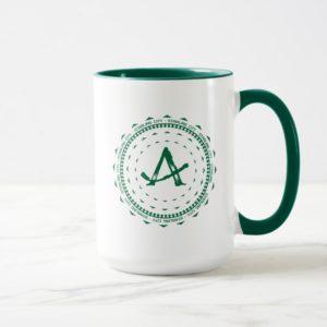 Arrow | Starling City Arrow Logo Mug
