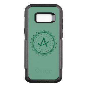 Arrow | Starling City Arrow Logo OtterBox Commuter Samsung Galaxy S8+ Case