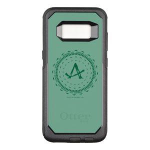 Arrow | Starling City Arrow Logo OtterBox Commuter Samsung Galaxy S8 Case