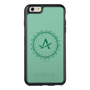Arrow | Starling City Arrow Logo OtterBox iPhone Case