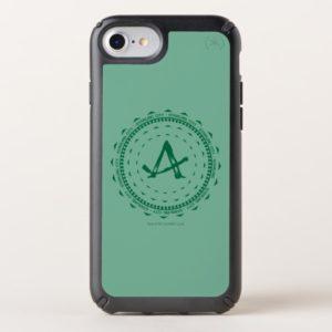 Arrow | Starling City Arrow Logo Speck iPhone Case