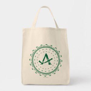 Arrow | Starling City Arrow Logo Tote Bag