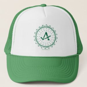 Arrow   Starling City Arrow Logo Trucker Hat