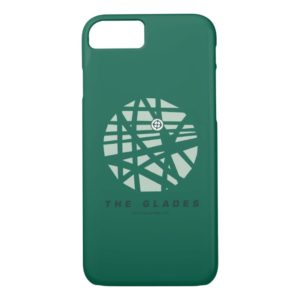 Arrow   The Glades City Map Case-Mate iPhone Case