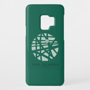 Arrow | The Glades City Map Case-Mate Samsung Galaxy S9 Case