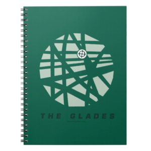 Arrow | The Glades City Map Notebook