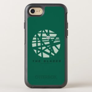 Arrow   The Glades City Map OtterBox iPhone Case