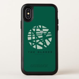 Arrow | The Glades City Map OtterBox iPhone Case