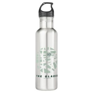Arrow | The Glades City Map Stainless Steel Water Bottle