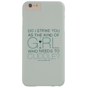 Arrow | The Kind Of Girl Who Needs To Cuddle? Case-Mate iPhone Case