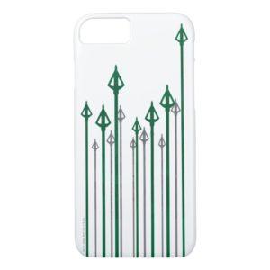 Arrow | Vertical Arrows Graphic Case-Mate iPhone Case