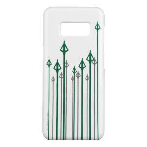 Arrow | Vertical Arrows Graphic Case-Mate Samsung Galaxy S8 Case