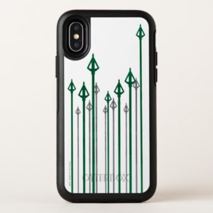 Arrow | Vertical Arrows Graphic OtterBox iPhone Case