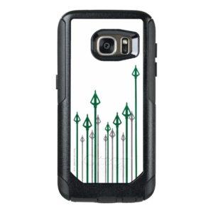 Arrow | Vertical Arrows Graphic OtterBox Samsung Galaxy S7 Case
