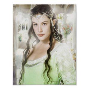 ARWEN™ in Rivendell Poster