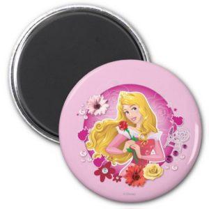 Aurora - Graceful Princess Magnet
