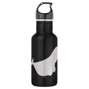 Bailey the Beluga Whale Water Bottle