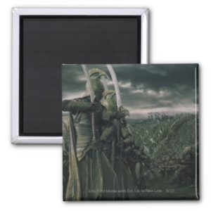 Battle for Middle Earth Magnet