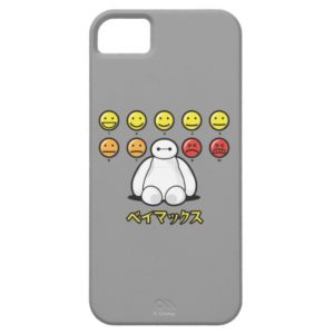 Baymax Emojicons Case-Mate iPhone Case