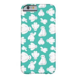Baymax Green Classic Pattern Case-Mate iPhone Case
